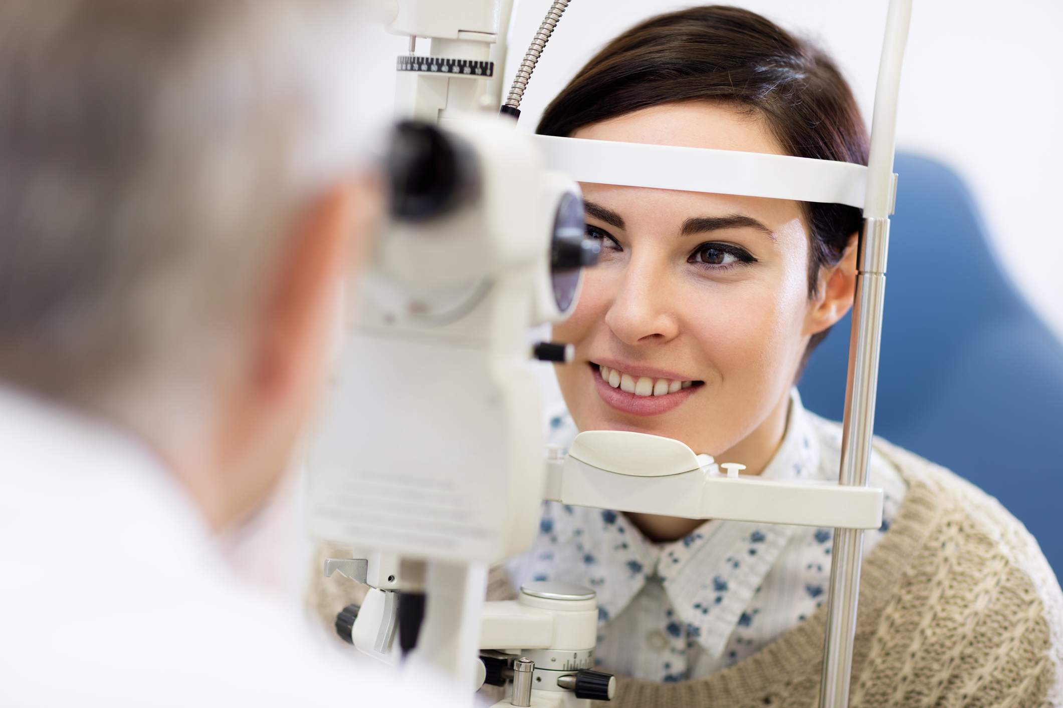 walk in eye exam calgary