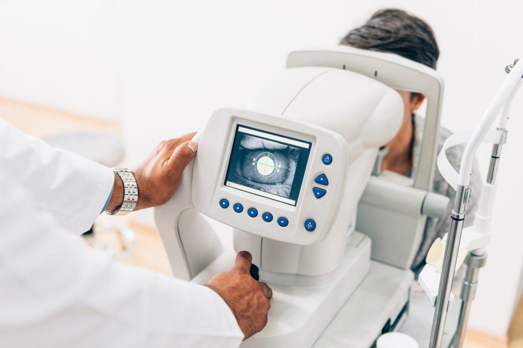 eye surgery calgary